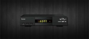 Обзор Sat-Integral S-1223 HD