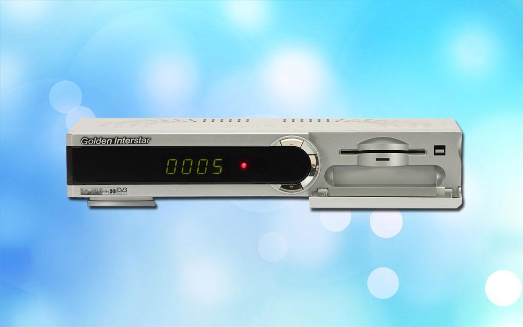Голден интерстар дср-8001 коды активация эмулятора в голден интерстар 805