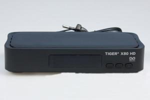 Прошивка для Tiger X80HD, дампы, каналы, ключи