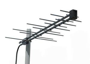 Как выбрать антенну для приема цифрового телевидения