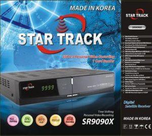 Прошивка для  Star Track SR9090X