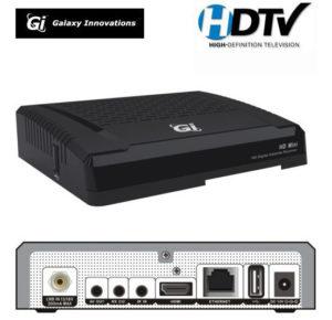 Прошивка GI HD Mini