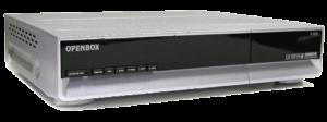 Прошивка OpenBox X-800