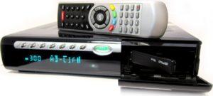 Скачать прошивку TIGER T6-8M FULL HD список каналов