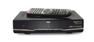 Прошивки и список каналов SkyPrime HD