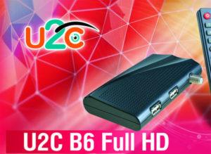 Программы для работы с ресивером U2C B6